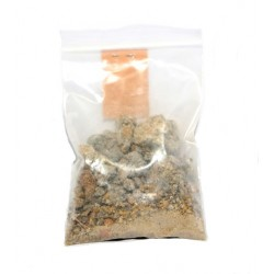 Palo santo resin inciense 40 g or 1.4 oz NATURAL INCENSES