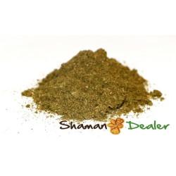 Guayusa, Piper Callosum powder 100 g SACRED HERBS