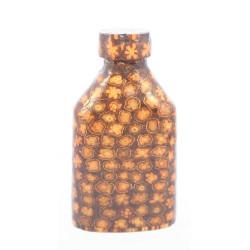 Botella de Ayahuasca Ceremonial ARTE CHAMANICO