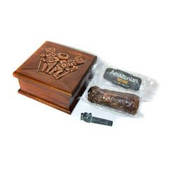 Premium Native Mapacho Tobacco Nicotiana Rustica Limited Edition MAPACHO